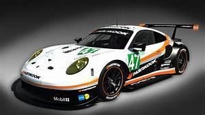 Porsche 911 Rsr 2017 : ks porsche 911 rsr 2017 hankook 4k 2k racedepartment ~ Maxctalentgroup.com Avis de Voitures