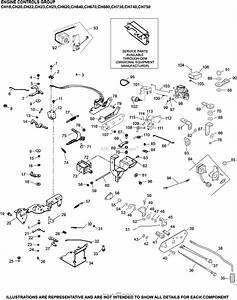 Kohler Ch25s Parts Diagram