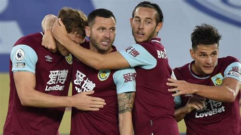 Burnley predicted lineup vs Crystal Palace, Preview, team ...