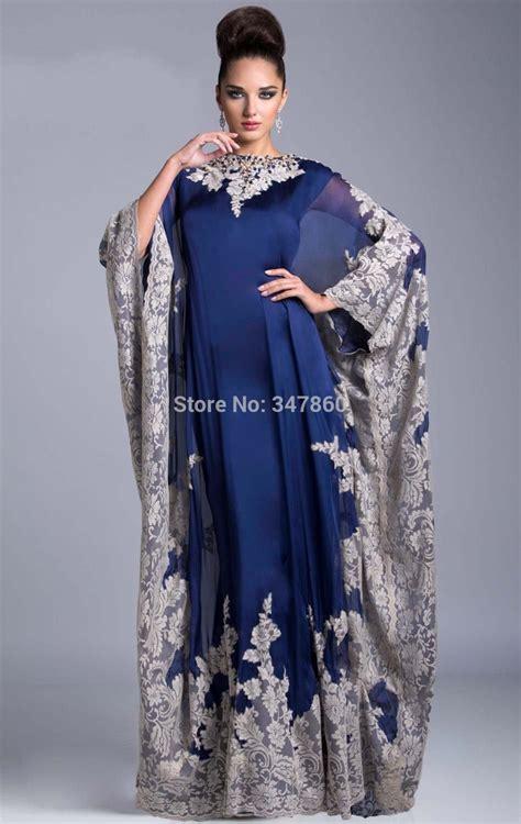 hot sales elegant long sleeve arab maxi dress muslim