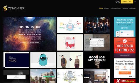 Design Websites by 39 The Website Awards And Web Design