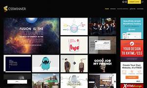 39 Behind The Scenes Website Awards And Web Design