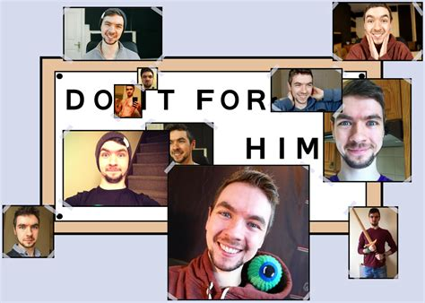 do it for him template do it for him jacksepticeye by kaikaitanner on deviantart