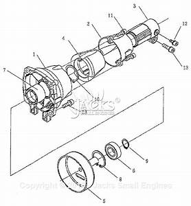 Robin  Subaru Eh035v Parts Diagram For Clutch