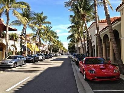 Palm Beach Florida Luxury County Miami Town
