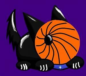 chibi tobi dog by random-akatsuki on DeviantArt