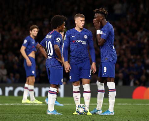 CRY vs CHE Dream11 Prediction : Crystal Palace Vs Chelsea ...