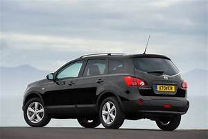 Nissan Qashqai 2010 : nissan qashqai 2007 2010 used car review car review rac drive ~ Gottalentnigeria.com Avis de Voitures