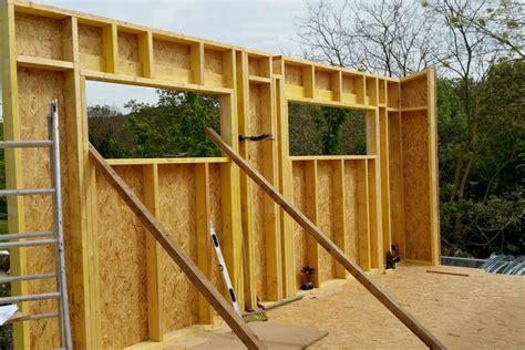 extension bois h 233 rault une r 233 alisation ethique habitat didier mirault