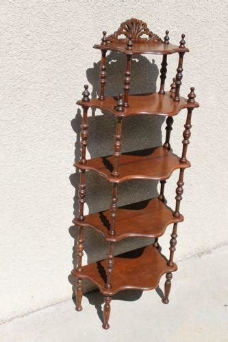 Antique Etagere by Antique Etagere Ebay