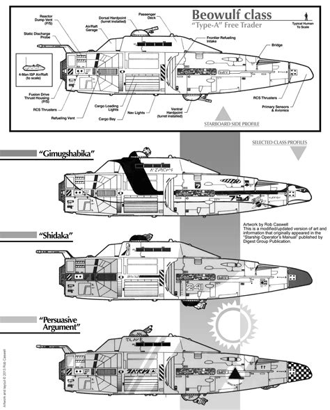 starship deck plan generator beowulf class profiles updated by robcaswell on deviantart