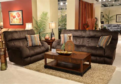 catnapper reclining sofa set catnapper siesta power lay flat reclining sofa set