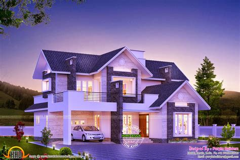 home design home kerala home design and floor plans