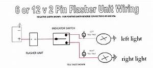 Turn Signal Flasher Wiring Diagram Free Download