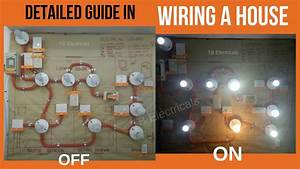 Wiring A House  Detailed Guide On How To Wire A House Now