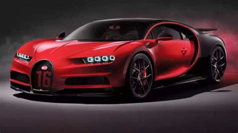 How Fast Is Bugatti's  Million Supercar? A Mystery, Even
