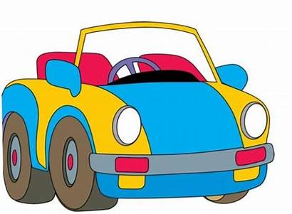 Clipart Toy Clip Cliparts Cars Clipartion Wikiclipart