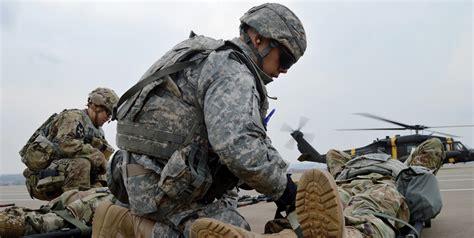 integrating army medicine usaasc
