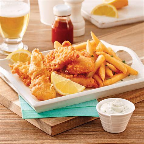 cuisine recettes pratiques fish 39 n chips recettes cuisine et nutrition pratico