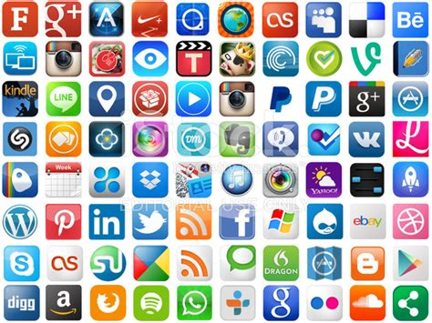 Android Launch Icon Template Free Download by Travel App Icons Ios Apps Icon Apps Grid Interface Menu