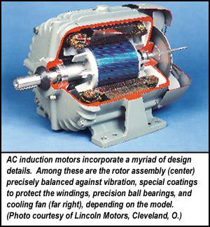 Electric Motors Houston by Induction Motor Repair Houston Community Motors