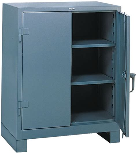 counter high metal storage cabinet 1110 heavy duty storage cabinet counter high