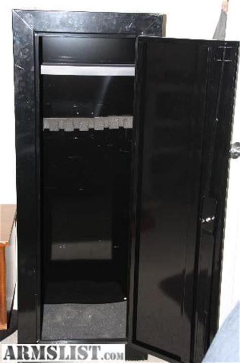 armslist for sale sentinel 14 gun cabinet