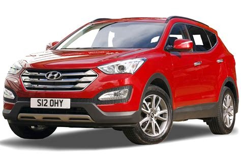 Hyundai Car : Hyundai Santa Fe Suv Prices & Specifications