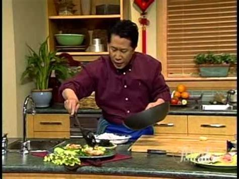 cuisine chef tv martin yan 39 s chinatowns iron chef the avi