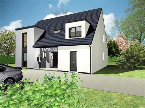 Maison Moderne 100m2 Cq97