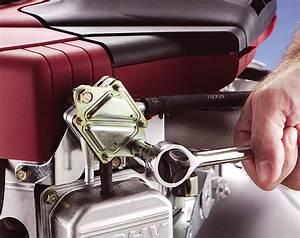 Briggs And Stratton Vanguard 16 Hp Fuel Pump