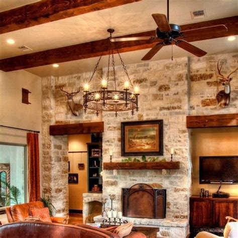 pictures of country homes interiors hill country home interiors studio design