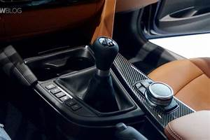 Is The Bmw M3  M4 Better Without A Manual Gearbox