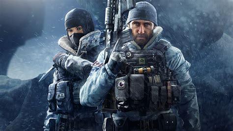 deux nouveaux opérateurs pour rainbow six siege hellogeek