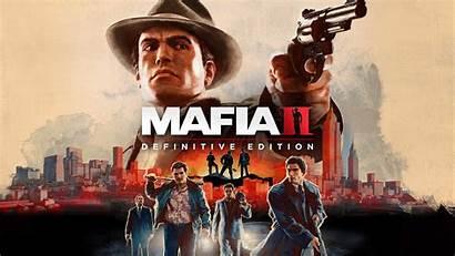 Mafia Definitive Edition Eu