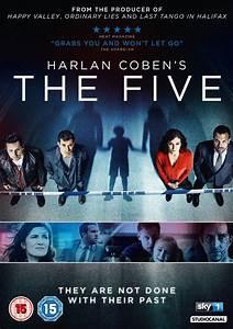 Harlan Coben U2019s The Five On Netflix