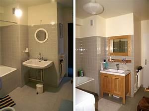 conseil carrelage petite salle de bain 7 de la cuisine With conseil carrelage salle de bain