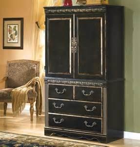 bedroom set ashley coal creek mansion furniture large ebay