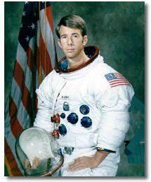 Astronaut Bio: William B. Lenoir