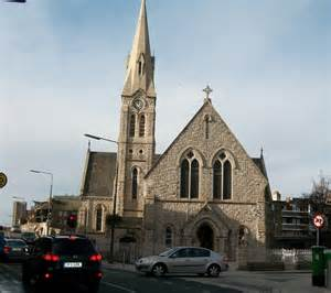 November Calendar Page St Patrick 39 S Church Ringsend Dublin 4 Eric Jones Cc By