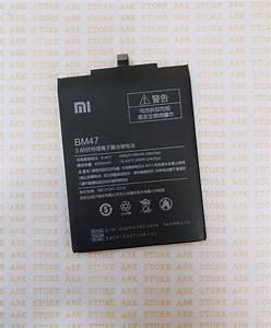 Jual Batre Baterai Batrai Xiaomi Redmi 3s - 3 Pro