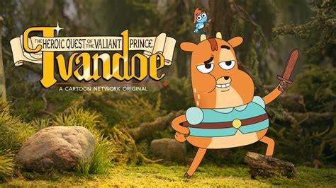 Cartoon Network Czech Republic Announces New Original