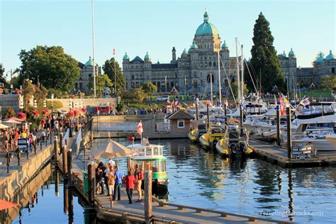 Things to do in Victoria, British Columbia, Canada