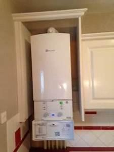Comment Cacher Un Compteur électrique Dans Une Entrée : peut on installer une chaudi re dans un placard ~ Melissatoandfro.com Idées de Décoration