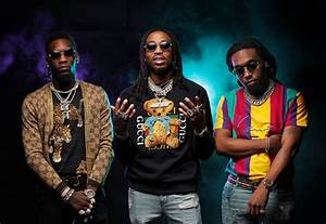 Migos Ties The Beatles For Most Simultaneous Hot 100 Hits