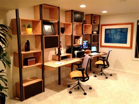 modular home office furniture systems bestofhousenet
