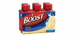 Boost Plus Complete Nutritional Drink Reviews 2019 Page 4