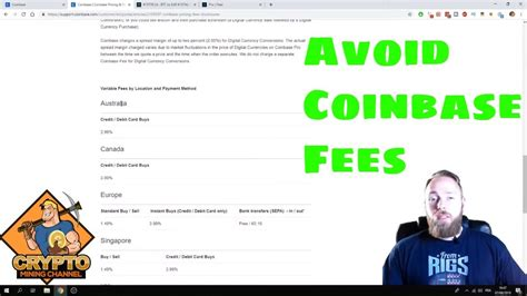 Coinbase and coinbase pro are actually two separate but related products. How To Avoid Coinbase Fees | Coinbase Fees Explained | Explained, Avoid, Word search puzzle