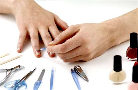 Бескислотный праймер для ногтей особенности техника нанесения