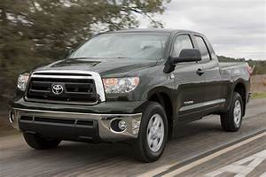 2013 Toyota Tundra Review  Ratings  Specs  Prices  And